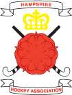 Hampshire Hockey Association Logo